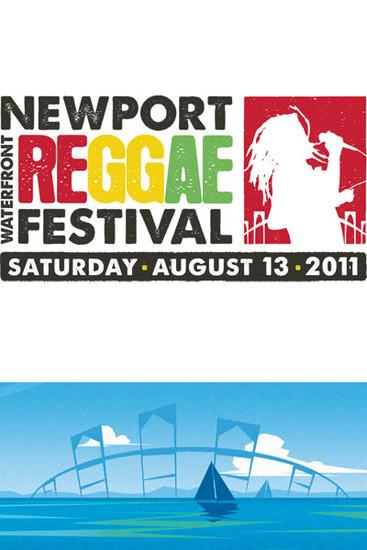 Newport Reggae Festival