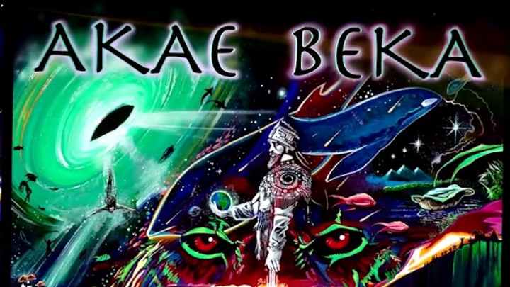 Akae Beka - Responsible For It [2/22/2021]