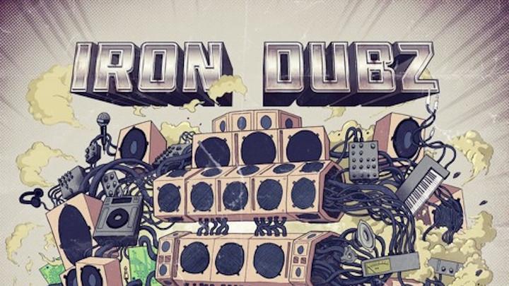 Iron Dubz feat. Mr. Williamz - Haffi Bun [3/27/2017]