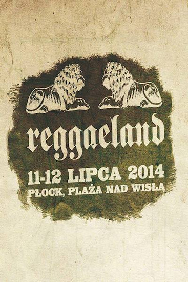 Reggaeland 2014
