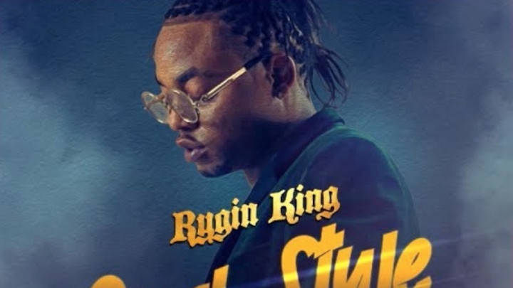 Rygin King - Cyah Style A Styler [5/24/2019]