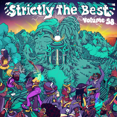 Various Artists - Strictly The Best Vol. 58