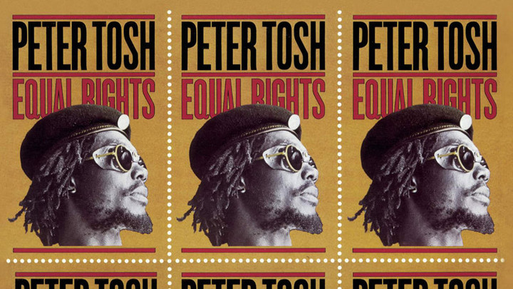 Peter Tosh - Equal Rights [7/1/1977]