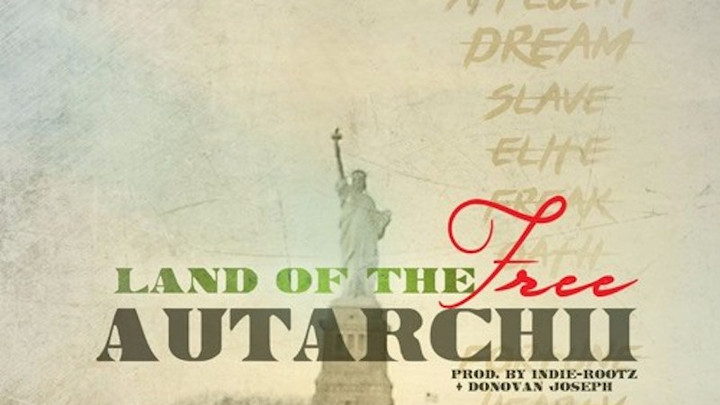 Autarchii - Land Of The Free [2/22/2017]
