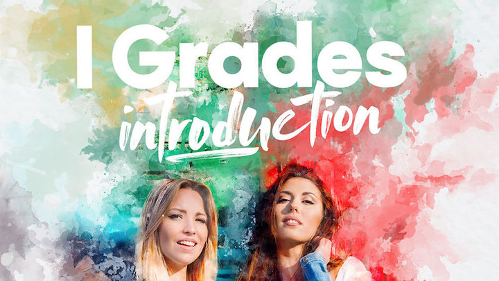 I Grades - Introduction (Full Album) [6/26/2019]