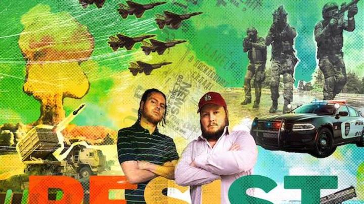 Josh Heinrichs & Skillinjah feat. Nattali Rize - Resist [2/14/2020]