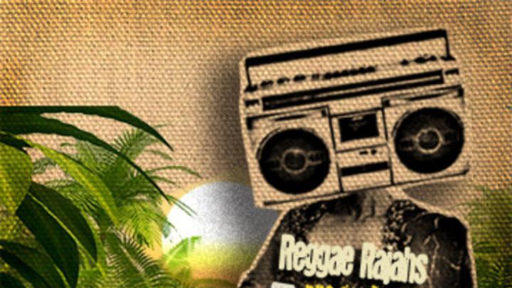 Reggae Rajahs - 6 Year Anniversary Mix [2/7/2015]