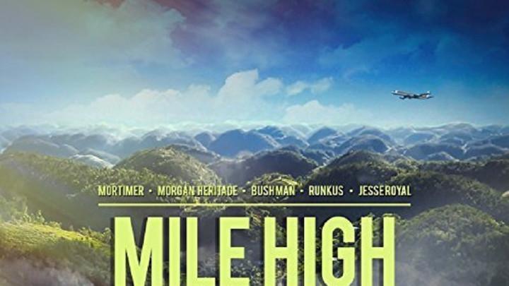 Listen: Mile High Riddim (Riddim Mix)