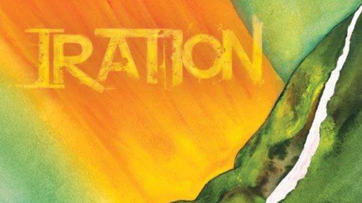 Iration - Hotting Up [8/28/2015]