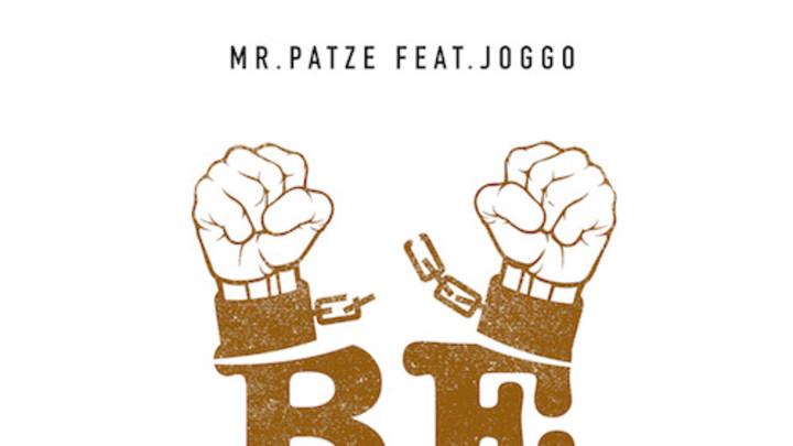 Mr. Patze feat. Joggo - Be Done [2/26/2016]