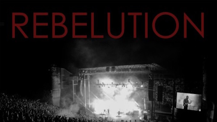 Rebelution - De-Stress (Live at Red Rocks) [8/22/2016]