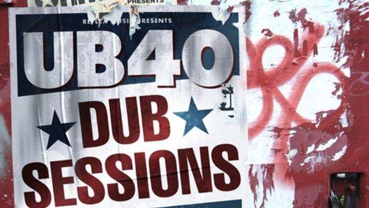 UB40 - In Dub No One Can Hear You Scream [10/1/2010]