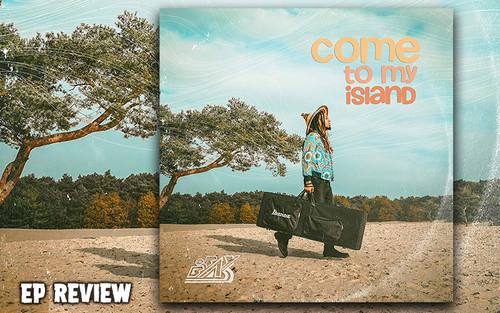 EP Review: Ray Bass - Come To My Island