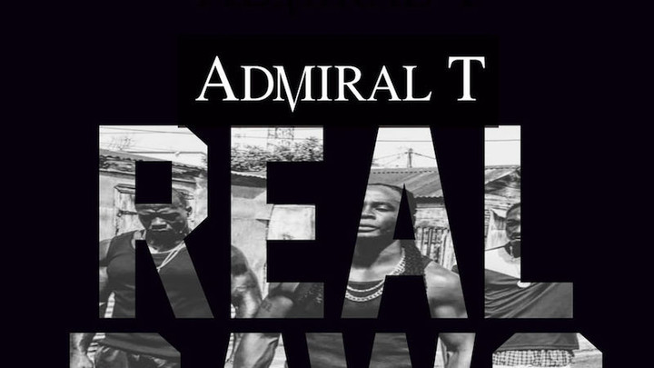 Admiral T - Real Dawg [9/18/2018]