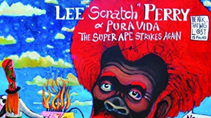 Lee Scratch Perry & Pura Vida - Bamb Bamb Dub [11/27/2015]