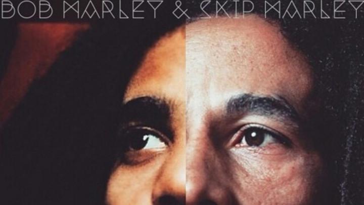Bob Marley & Skip Marley - Three Little Birds feat. Cedella Marley (Ricky Mears RMX) [1/18/2016]