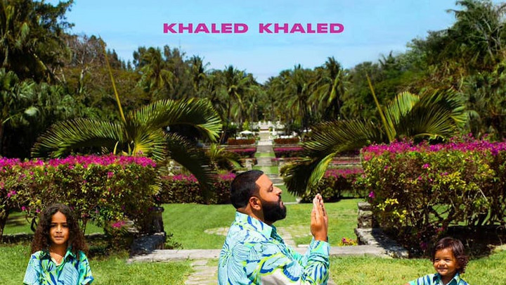 DJ Khaled feat. Buju Banton, Capleton, Bounty Killer & Barrington Levy - Where You Come From [4/30/2021]
