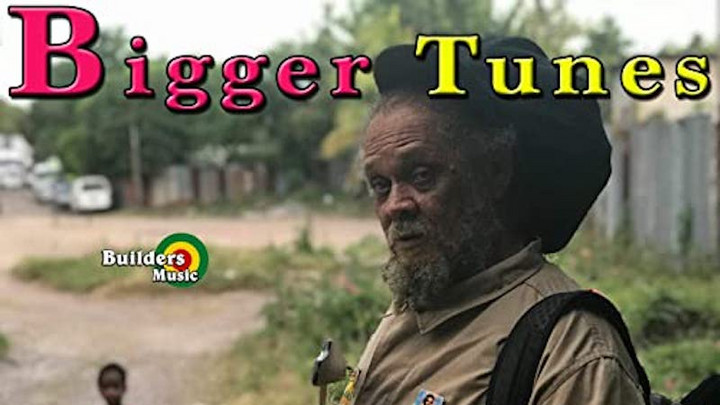 Fred Locks - Bigger Tunes [9/7/2020]
