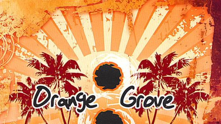 Orange Grove - When You Cry [1/1/2007]