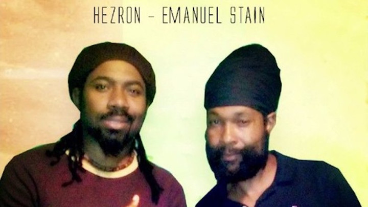 Hezron & Emanuel Stain - Carry On [10/30/2017]