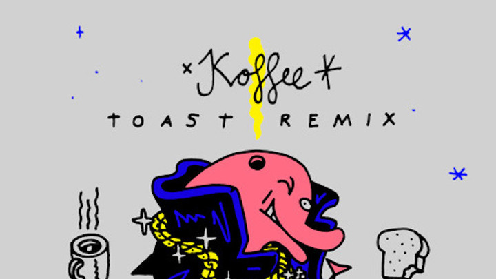 Koffee - Toast (Loyal Hustle RMX) [6/7/2019]