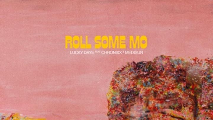 Lucky Daye feat. Chronixx & MediSun - Roll Some Mo [5/26/2020]