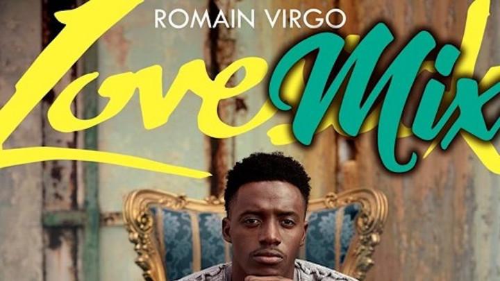 Romain Virgo - LoveMix (Mixtape) [5/1/2018]