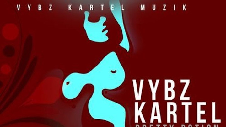 Vybz Kartel - Pretty Potion [11/8/2018]