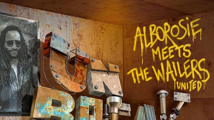Alborosie feat. Beres Hammond - Too Rock [6/28/2018]
