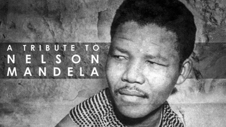A Tribute to Nelson Mandela by King Kong Disko [12/6/2013]