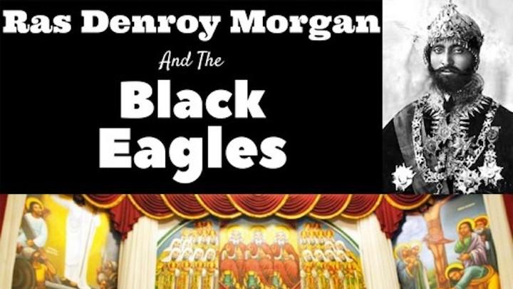 Ras Denroy Morgan - His Majesty's Speech On Religion [4/5/2018]