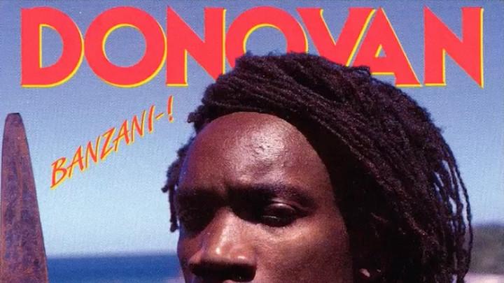 Donovan - Banzani-! (Full Album) [7/17/1989]