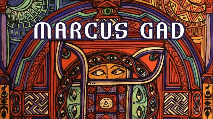 Marcus Gad - Rhythm of Serenity (Full Album) [3/13/2020]