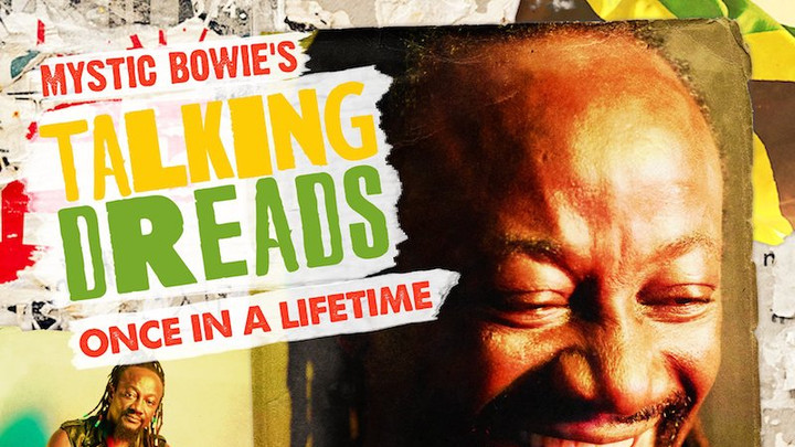 Mystic Bowie's Talking Dreads feat. Freddie McGregor - Life During Wartime [6/8/2018]