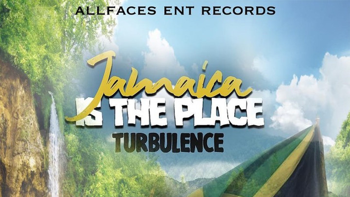 Turbulence - Jamaica is the Place [8/30/2019]