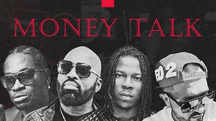Bounty Killer & Richie Stephens & Dj.Frodo & Stonebwoy - Money Talk (Remix) [9/8/2020]