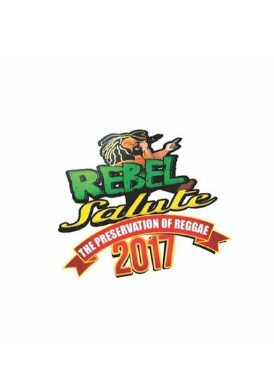 Rebel Salute 2017