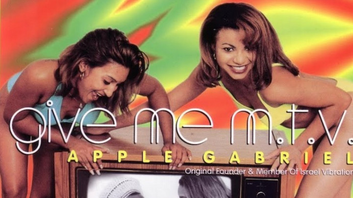 Apple Gabriel - Give Me M.T.V. [7/18/2001]
