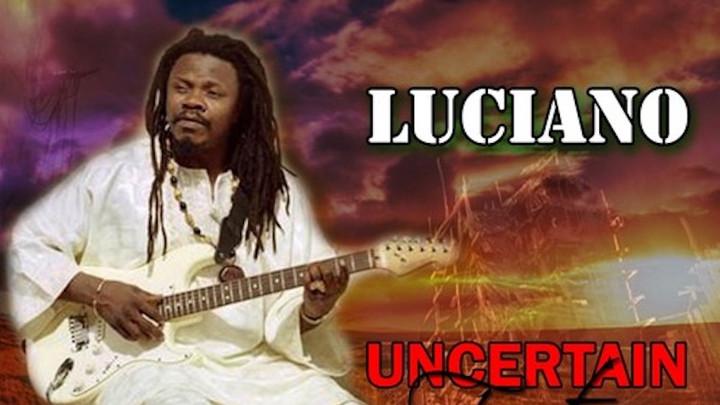 Luciano - Uncertain Future [5/4/2018]