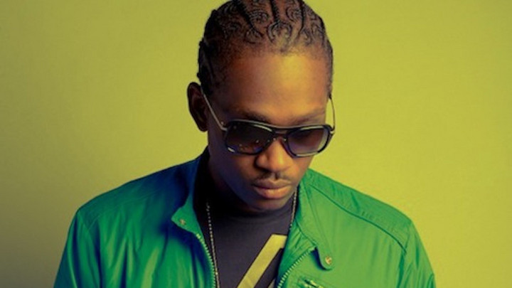 Busy Signal feat. Tebby - Injustice [10/16/2020]
