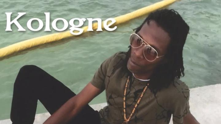 Kologne - Ease Off EP (Full Album) [11/26/2018]