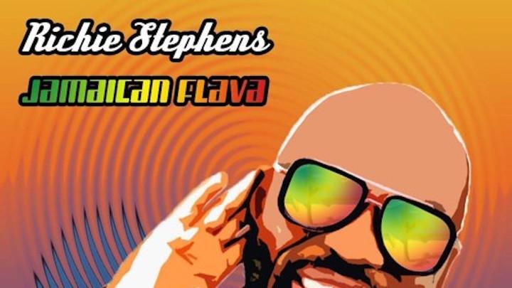 Richie Stephens - Jamaica Flava (Full Album) [9/11/2019]