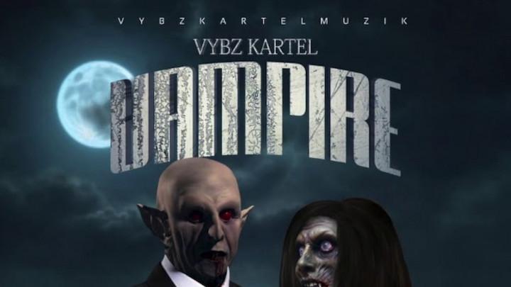 Vybz Kartel - Vampire [5/24/2020]