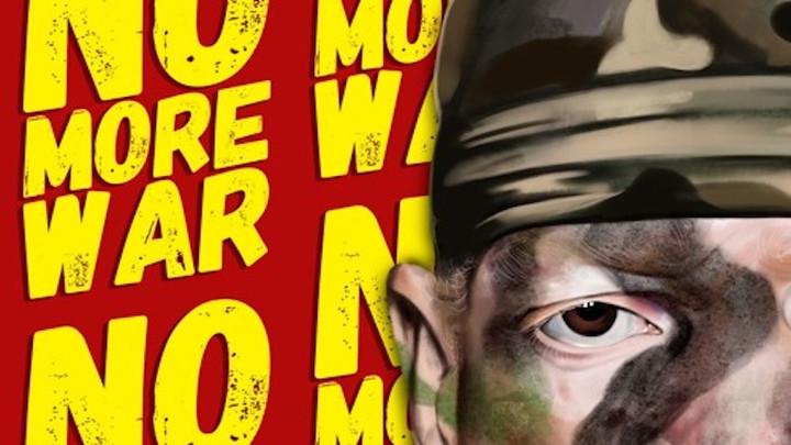 Yellowman - No More War [5/23/2019]