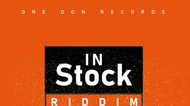Vybz Kartel - In Stock (Mix 1) [6/12/2020]