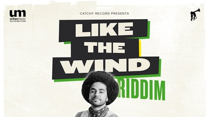 Jahfro - Like The Wind [5/11/2017]