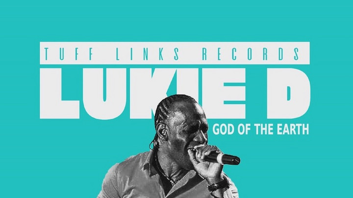 Lukie D - God To The Earth [4/2/2021]