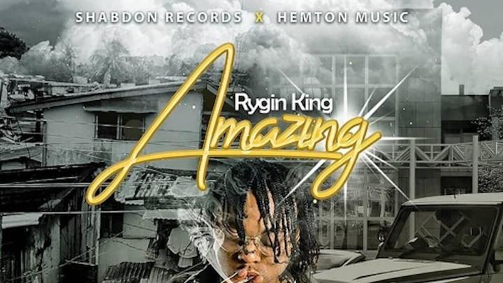 Rygin King - Amazing [9/9/2019]