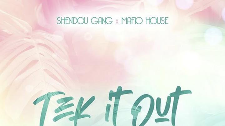 Vybz Kartel & Sheba - Tek it Out (Remix) [4/30/2019]
