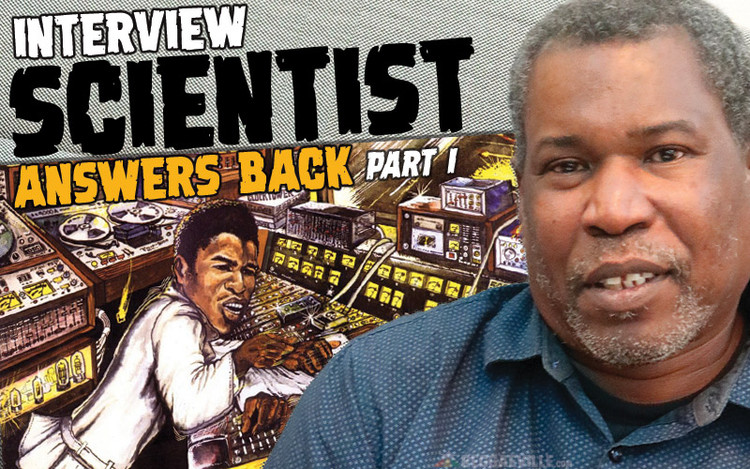 Interview - Scientist Answers Back (Part I)